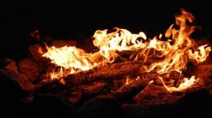 Feuersuppe aus dem Hexenkessel