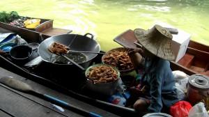 Ein Küchenchef reist um die Welt