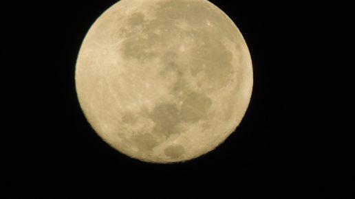 Wunschpäckchenabend mit der Mondin